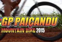 I GP Paiçandu de Mountain Bike :: Disposição