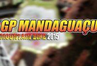 III GP Mandaguaçu de Mountain Bike :: Disposição