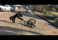 Improved Tricks -MTB Stunt-