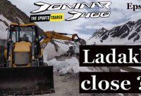 Leh Ladakh Bike Trip ||  Keylong to Taglangla Pass  - Day 3 IIRRDII