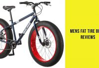 Mens Fat Tire Bikes Reviews - Best Mens Fat Tire Bikes