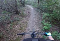 Mountain Biking at Smithville Lake (Part One)