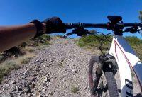 Mountain Biking in Serra da Estrela
