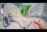 Mountain creek bike Park