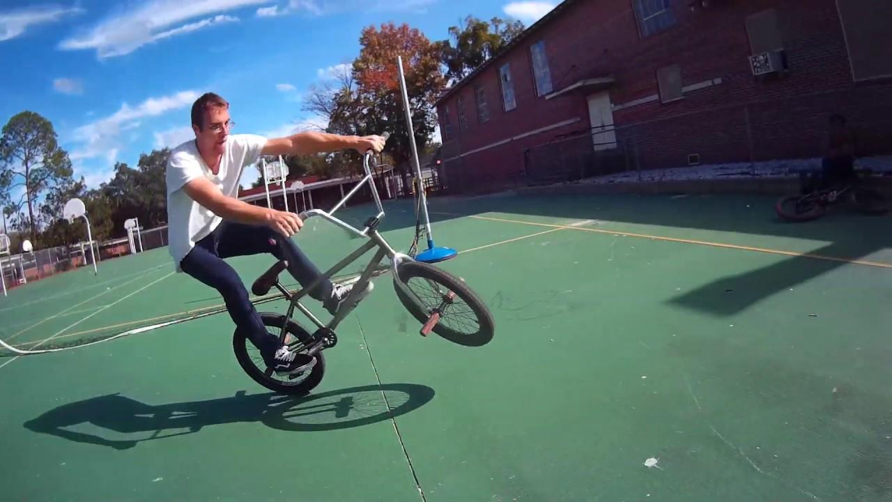 Ocala BMX Day edit