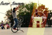 Oscar Jimenez - Bmx Flatland