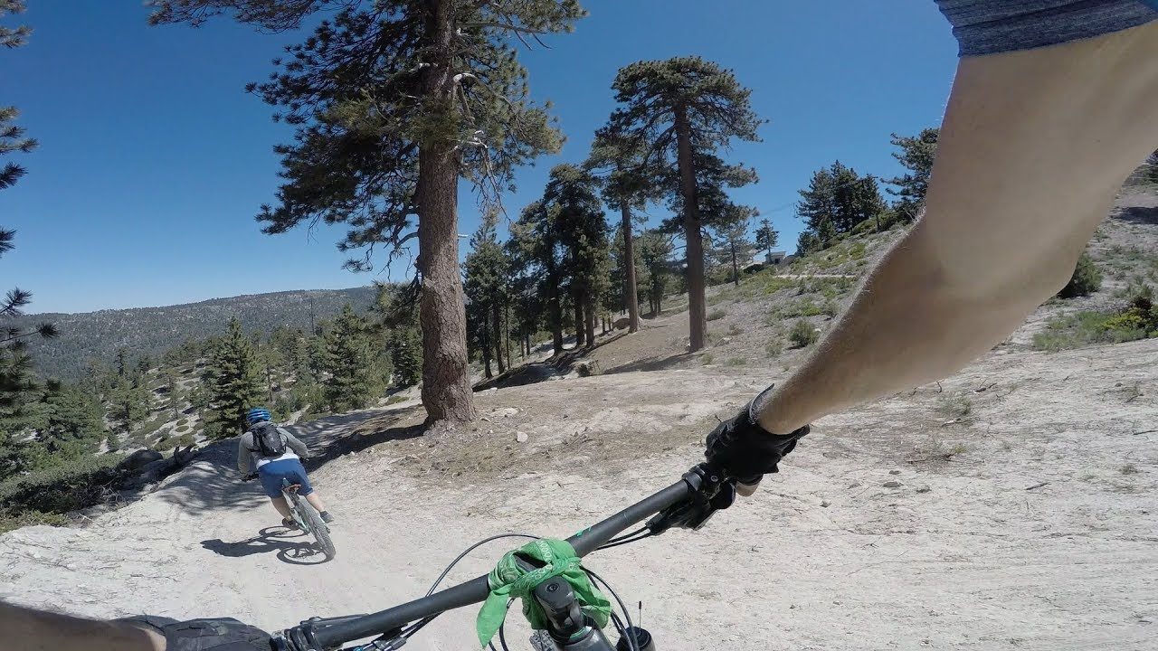 RBD - Snow Valley Bike Ranch June 2019