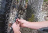 Rambling on a Bike - How To Thursday: Replace Derailer Cable on Trek Mountain Bike