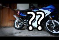 Revealing My New  Bike