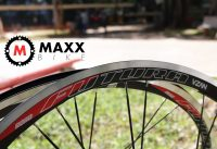 Review roda Vzan Futura 2018 Maxx Bike SP