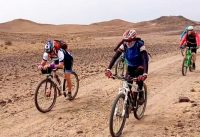 Sahara Bike Adventure   MTB nel deserto