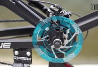 Samebike LO26 Electric Folding Smart Bike E-Bike from GearBest
