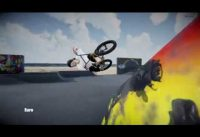 Sandton Phantom : Pipe by BMX STREETS : Beach Park Pegless