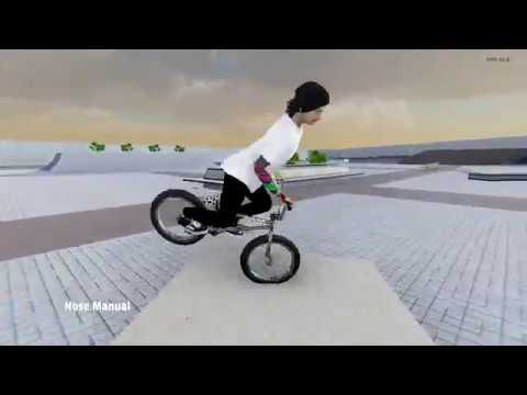 Sandton Phantom : Pipe by BMX STREETS : City Map