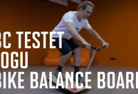 TOGU Bike Balance Board - dein Training für den Winter
