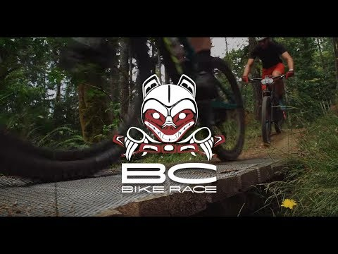 Vancouver Island Welcomes The Return Of The BC Bike Race