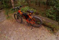 Vorbau Nachziehen bei Fischer MTB EM 1723 E-Bike (500-750km)