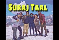 Way to Suraj Taal...