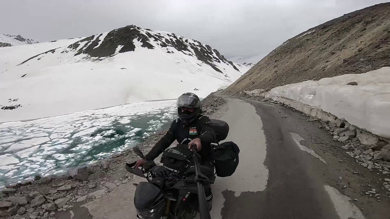 leh ladakh not easy 2019 😲  || RRD ||