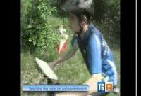 """""""2 Giorni del Collio"""" Mountain Bike Orientamento  - Rai Regione Friuli Venezia Giulia 2012"""