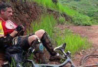 vietnam mountain bike