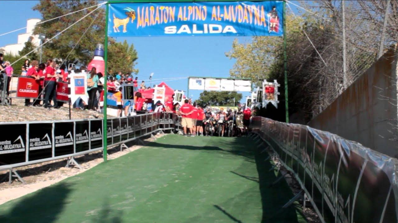 2014_10 by zAkAtYn AL-MUDAYNA IX edición Maratón Alpino de Caravaca de la Cruz