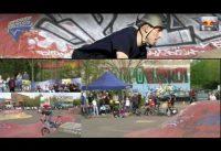 4. BMX Contest Grünau 2011