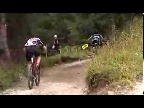 6a Val di Fassa Bike - Sintesi gara