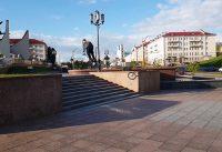 BMX 360 | Тимофей Еременко 360 of 11 steps