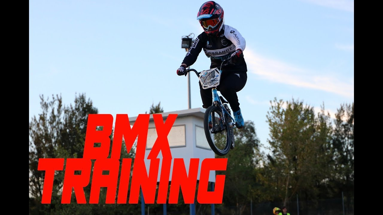 BMX AHLETE Week in The Life Series - Part 3/7