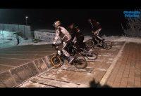 BMX-Club-Vechta bereitet 1.winter open-race vor