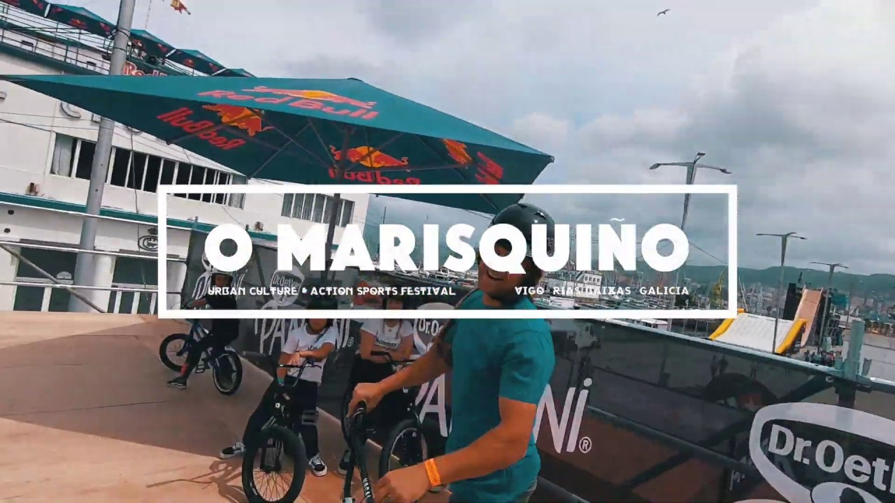 BMX Course Preview - Follow de Sergio Layos a Tom Justice