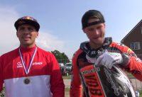 BMX RACE NETHERLAND