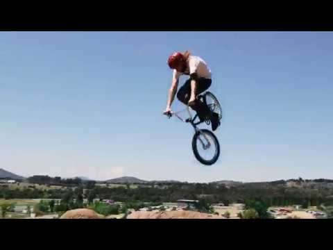BMX RACE TESTING AND TIMING