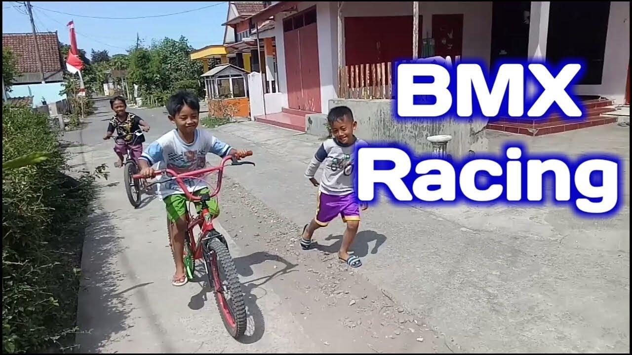 BMX Racing || Rockmantic Racing Team