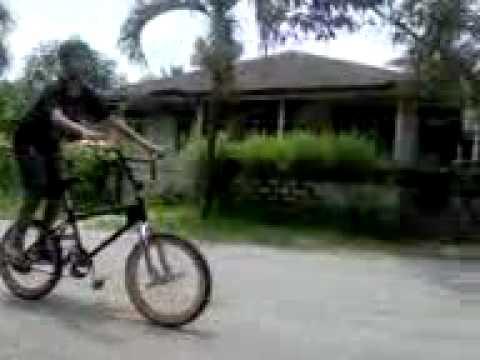 BMX TOKET