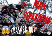 BMX WORLD CUP RACE DAYS (Part 2 Paris Supercross)