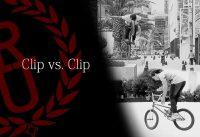 BMX clip vs clip