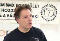 BMX egyesület alakult - Kölcsey Tv
