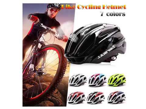 Best Road Bike Helmet - Smith Overtake Helmet