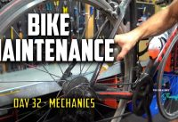 Bike Maintenance for Beginners | Trek Bikes | Day 32