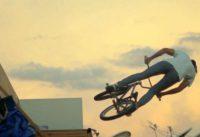 BikeSlowmo (BMX slowmotion with twixtor)