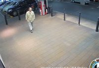 CCTV of Bicycle Theft at Mt Barker