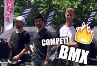 COMPETICIÓN DE BMX || Sea Otter Europe 2018