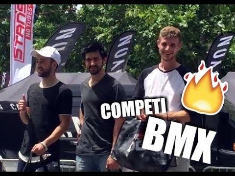 COMPETICIÓN DE BMX || Sea Otter Europe 2018
