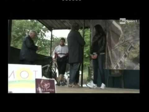 Campionati Italiani Long e Staffetta Mountain Bike Orientamento 2012
