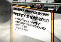Crank BMX Jam Skatebowl Kortrijk