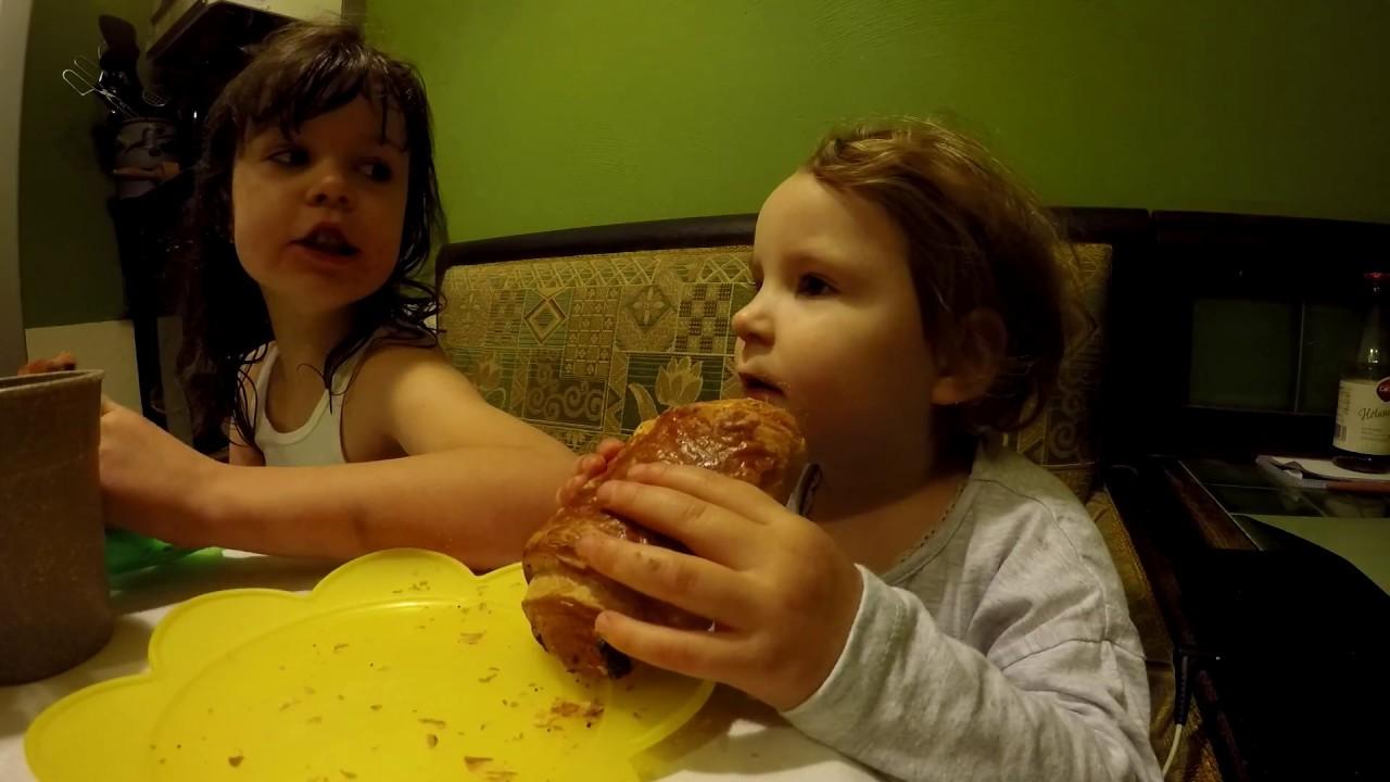 Croissant für Papa, Dyno BMX zu verkaufen, zu Weihnachten gibts Ostereier # 564 Tommys Vlog´s