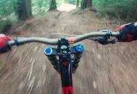 DYFI Bike Park - Original DH & Jump Line