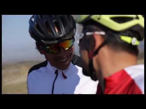 Dall'Adriatico al Tirreno in mountain bike: ecco la Bike to Beach